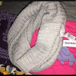 Old navy infinity scarf